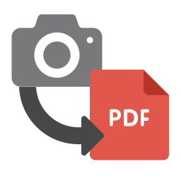 Photo to PDF – One-click Converter