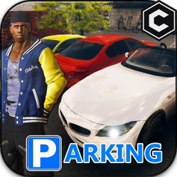 Real Car Parking - Open World City Driving school