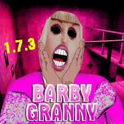 Barbiena granny scary horror mod 2019