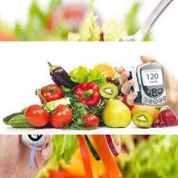 رژیم غذای دیابتی ها