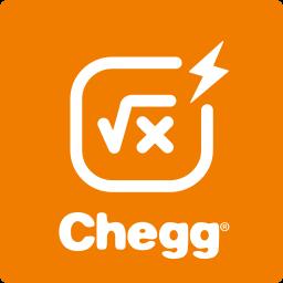 Chegg Math Solver - guided math problem solver