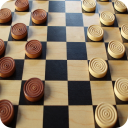 Free Checkers Game Offline