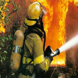 فوریت های آتش نشانی