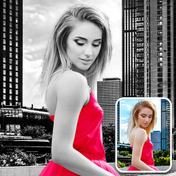 Color Splash Magic : Recolor photo art effect