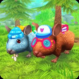 Mouse Simulator - Wild Life Sim
