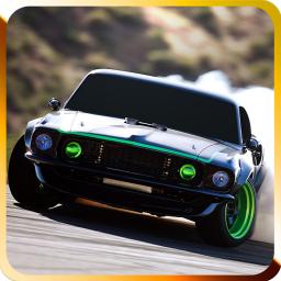 Burnout Drift: Seaport Max