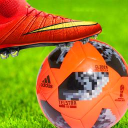 Real Football Striker:Free kick Soccer League 2021