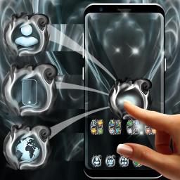 Launcher Smoke App