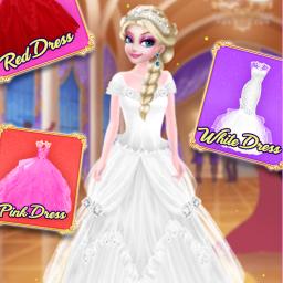 Princesses Wedding Salon