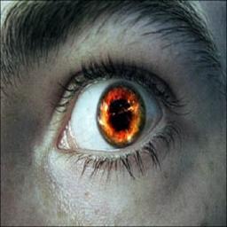 چشم برزخـی