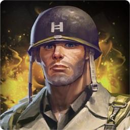 جنگ جهانی 1945: نبرد آتشین سربازان و تانک ها
