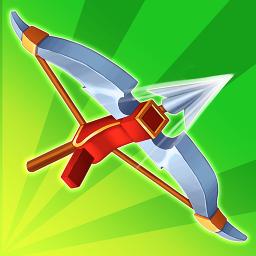 Archer Hunter - Offline Action Adventure Game