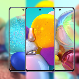 Wallpapers for Galaxy A71 Wallpaper