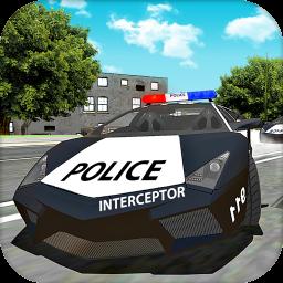 Cop Driver - Police Car Simulator