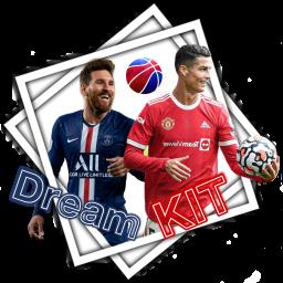 (کیت و لوگو) Dream Kit