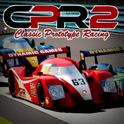 CP RACING 2 FREE