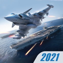 Modern Warplanes: PvP Warfare