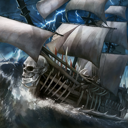 The Pirate: Plague of the Dead