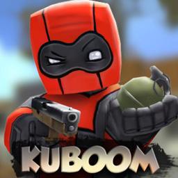 KUBOOM 3D: FPS Shooter