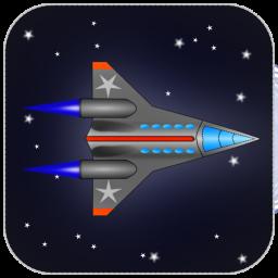 فضاپیمای قدرتمند