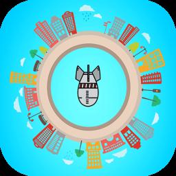 نجات شهر (آموزش لغات زبان)