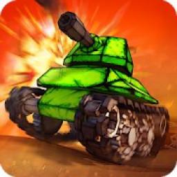 جنگ تانک ها (آنلاین)