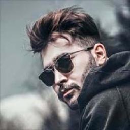 آهنگهای علی یاسینی |غیررسمی