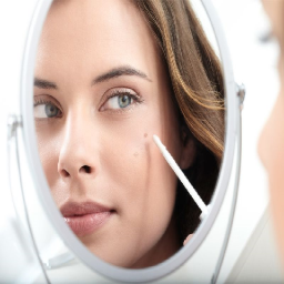 درمان چین و چروک صورت