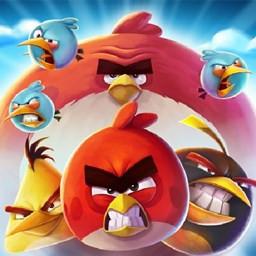 کارتون پرندگان خشمگین(بدون اینترنت)