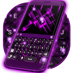 Flash Keyboard for Whatsapp