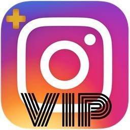 اینستاگرام vip (پلاس)