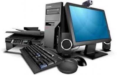 سخت افزارهای کامپیوتر