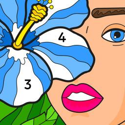 BATIQ - Color Therapy Book