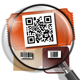 Lightning QR code reader : QR code scanner