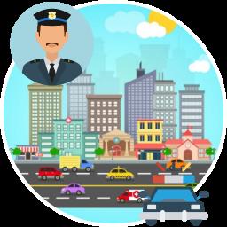 خلافی - پلیس+10 (دستیار خودرو)