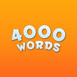 4000 لغت ضروری انگلیسی