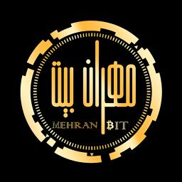 مهران بیت (خرید و فروش ارز دیجیتال)
