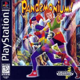 پاندومنیوم 1