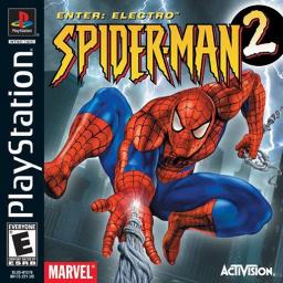 مرد عنکبوتی-قانون2