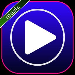 Free Mp3 player - Audio Music