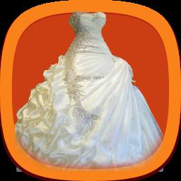 آموزش دوخت و دوز لباس عروس