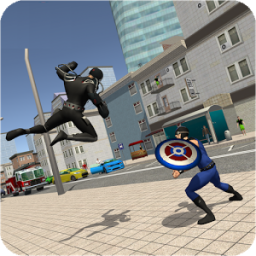 Super Avenger: Final Battle