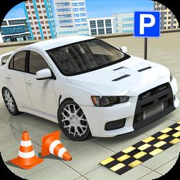 Car Parking Game 3D: Modern Car Games 2021
