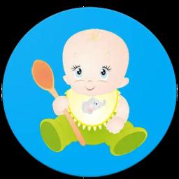 آموزش غذای کودک و نوزاد