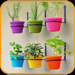 پرورش گل و گیاه در منزل