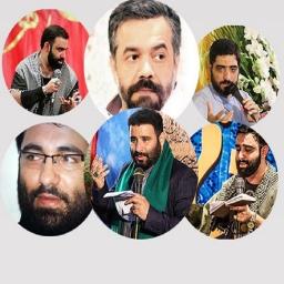 نوحه و مداحی محرم _ گلچین جدید