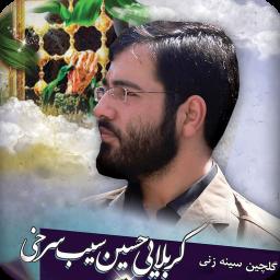 آلبوم مداحی حاج حسین سیب سرخی (جدید)