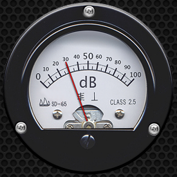 Sound Meter - Decibel & SPL