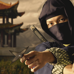 Ninja assassin's Fighter: Samurai Creed Hero 2021