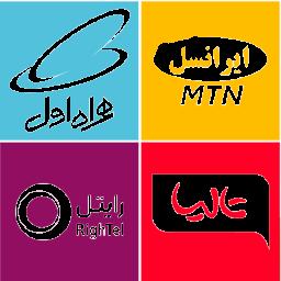 دهکده شارژ ( خرید شارژ + گیفت کارت و..)